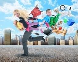 Testez votre sensibilité au stress pour mieux le maîtriser | 694028 | Scoop.it