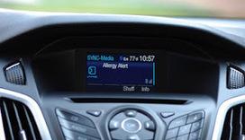 Ford lanza una app de salud para automóviles llamada Allergy Alert | Biocapax | Scoop.it
