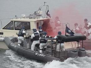 Japon: simulation d'une attaque terroriste contre Fukushima | Média Mieux | Scoop.it