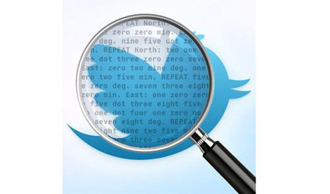 US biggest offender requesting user data from Twitter - World Bulletin | News You Can Use - NO PINKSLIME | Scoop.it
