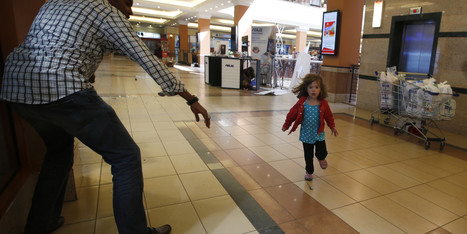 This Man Helped Save Hundreds Of Lives During The Kenyan Mall Shooting | Christian Inspiriation | Scoop.it