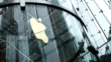 Apple now has more cash than the U.S. government | Tecnologia | Scoop.it