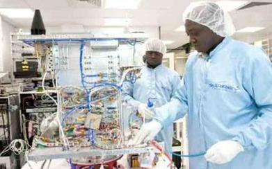 Advanced Manufacturing Technology Curriculum For Tertiary Institutions ... - Leadership Newspapers | Made Different | Scoop.it