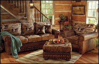 Western Style - Furniture In Turkey | Furniture and Interior Design Ideas | Scoop.it