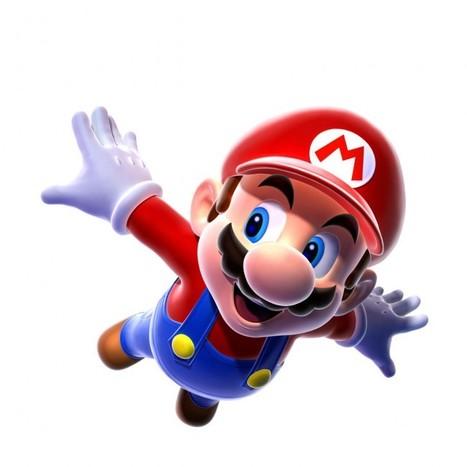 Stockholm Movement : Super Mario en réalité augmentée | La réalité augmentée | Scoop.it