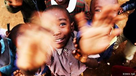 Battling against the odds: a school for Nairobi's slum children | Education and the Role of the Media | Scoop.it