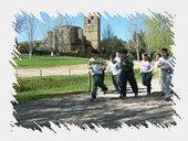 EFYPAF. Grupo de investigación Educación Física y Promoción de la Actividad Física | Actividad Fisica y Salud | Scoop.it