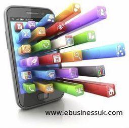 Mobile Solutions | eBusinessUK | Scoop.it