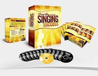 Singing Success – Méthode de chant de Brett Manning | Apprendre la guitare et la musique avec des logiciels éducatifs | Scoop.it