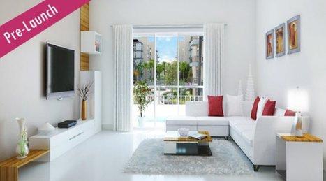 A Best Real Estate Firm-Godrej Unite | godrej united | Scoop.it