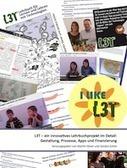 Buch: L3T – ein innovatives Lehrbuchprojekt im Detail: Gestaltung, Prozesse, Apps und Finanzierung | L3T - Lehrbuch für Lernen und Lehren mit Technologie | Scoop.it