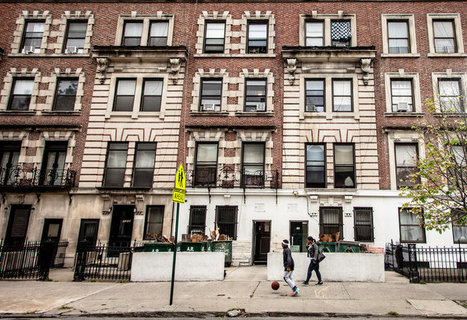 #Airbnb Sues Over New Law Regulating New York Rentals | ALBERTO CORRERA - QUADRI E DIRIGENTI TURISMO IN ITALIA | Scoop.it