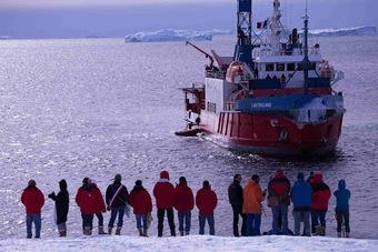 Blog officiel du district de Terre Adélie en #Antarctique - #TAAF: Tranches de vie d'une base polaire   Arctique et Antarctique   Scoop.it