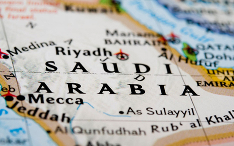 City & Guilds lands 'transformational' Saudi Arabia deal - Telegraph | Leadership, Learning and Development | Scoop.it