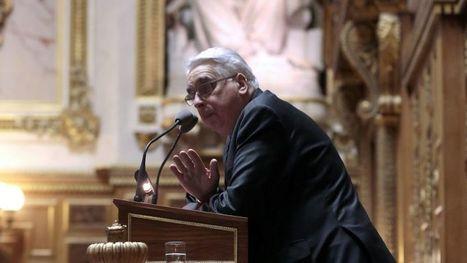 Un sénateur s'inquiète des «QR Codes» dans les cimetières   Sociotech Digest   Scoop.it