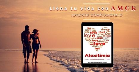 Presentación del libro, Alexitimia, un Mundo Sin Emociones | psicología | Scoop.it