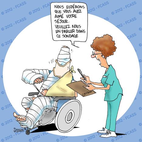 Mythe: Une grande satisfaction des patients signifie des soins de grande qualité | recommandations-en-ETP | Scoop.it