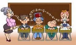 Sluit niet aan bij de leerstijl van de student! | Leren en Innoveren | Scoop.it