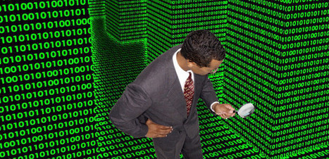 Things You Should Know About Data Mining | web scraping | Scoop.it