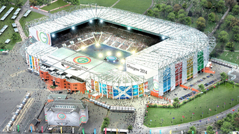 Glasgow 2014 Commonwealth Games increases security budget by £63m - stv.tv | Sports Facility Management 4369384 | Scoop.it