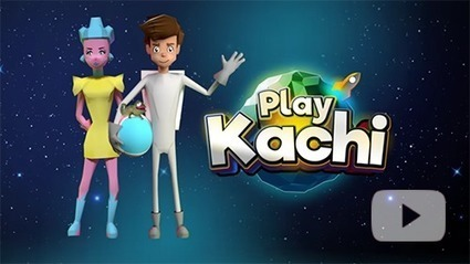 Home - PlayKachi | Matemática e não só! | Scoop.it