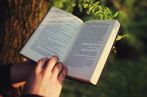Des livres prescrits pour lutter contre les troubles mentaux de l'adolescence | Enseigner le français au secondaire | Scoop.it