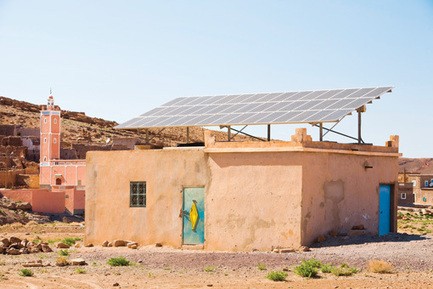 Sustainable Energy Access for the Poor | Americas Quarterly | Impact Investing and Inclusive Business | Scoop.it