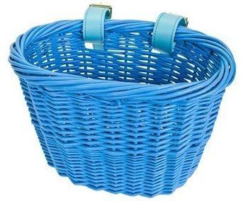 Sunlite Mini Willow Bushel Basket - Blue | Sports Outdoors: Best Buy Compare Prices | Scoop.it