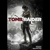 Tomb Raider (2013) | video game collectibles | Scoop.it