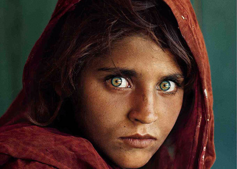 A Life Revealed - Original Story - National Geographic Magazine | A thousand splendid suns - Afghanistan | Scoop.it