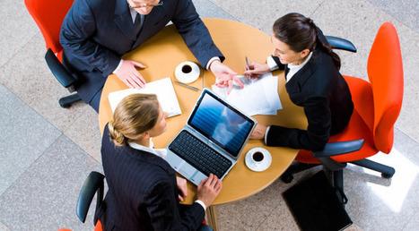 Formation GanttProject, planifier et piloter un projet 2 jours à Bruxelles | Emploi - formation | Scoop.it