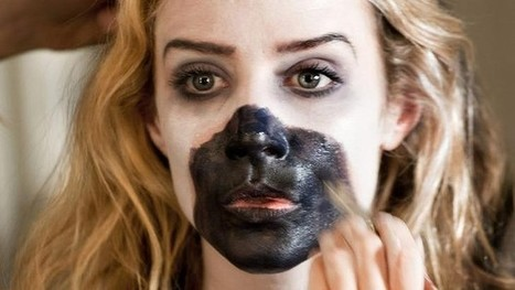 Lisa Dwan hailed as a Beckett prodigy in Not I | The Irish Literary Times | Scoop.it