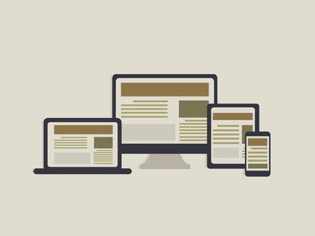 Responsive Web Design - Un guide complet | Design | Scoop.it