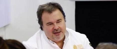 Le Français Pierre Hermé est sacré meilleur pâtissier du monde | Innov'sociale | Scoop.it