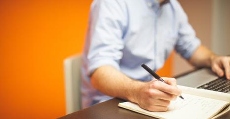 Cinco maneras de revisar tu novela en construcción | LITERATURA | Scoop.it