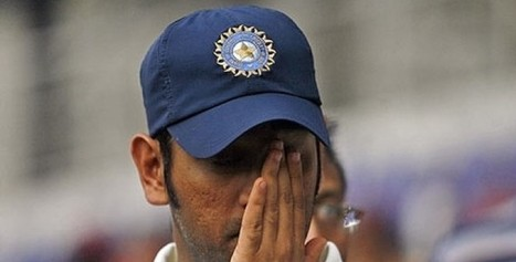 Is this the best of the worst of Indian Cricket Team? - Bubblews | Mash Folder | Scoop.it
