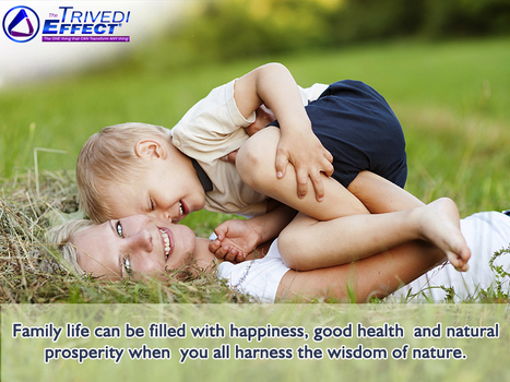 Bring overall wellness and happiness for your loved ones through The Trivedi Effect® | Health and Wellness | Scoop.it