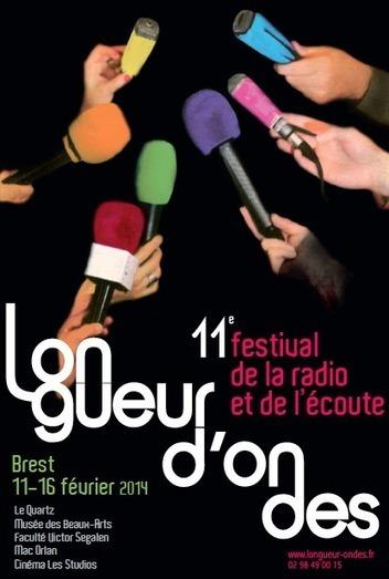 Un festival de la radio et de l'écoute - La Lettre Pro de la Radio | Radio Hacktive (Fr-Es-En) | Scoop.it