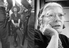 America Magazine Dorothy Day: A Necessary Saint for Our Time | Women religious | Scoop.it