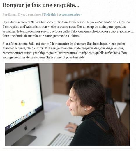 Comment transformer vos clients en ambassadeurs de votre marque grâce aux réseaux sociaux ?  | Institut Pellerin - Formation | Les Outils du Community Management | Scoop.it