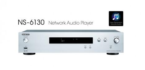 Nieuwe streamingspelers van Onkyo | AudioPerfect Muziek- & Hifi-nieuws | Scoop.it