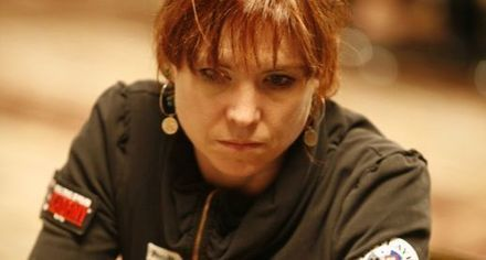 Annie Duke Pens New Poker Book | Card Player | Hit by the deck | Scoop.it