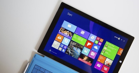 Surface Pro 3 Now Available: Here's What You Need to Know | Social Media, SEO, Mobile, Digital Marketing | Scoop.it