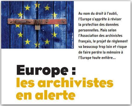 Les limites du droit à l'oubli | LaLIST Veille Inist-CNRS | Scoop.it