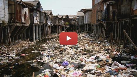 Trashed: bouleversant documentaire sur nos déchets | PnCal -revue de web | Scoop.it