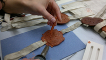 Vidéo sur la restauration des chartes scellées | Infocom | Scoop.it
