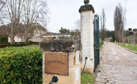 L'offensive chinoise sur le vignoble bordelais | BIENVENUE EN AQUITAINE | Scoop.it