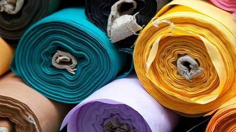 İnteraktif Blog — What fabrics are our clothes made of? We all buy... | mekik aletleri | Scoop.it