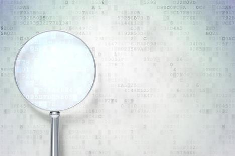 Big Data Doesn'tExist | Data & Informatics | Scoop.it