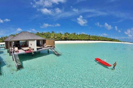 Twitter / Earth_Pics: Paradise Island Resort & ... | Perles de Soi - Relaxation ♥ Détente ♥ | Scoop.it